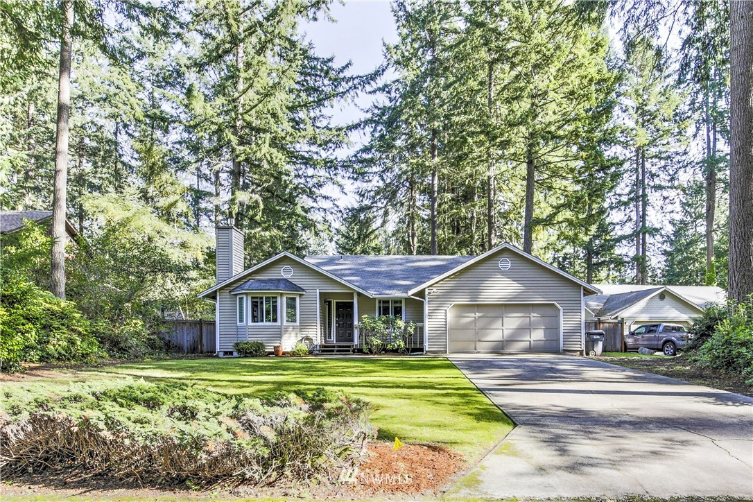 3809 68th Av Ct NW, Gig Harbor, WA 98335