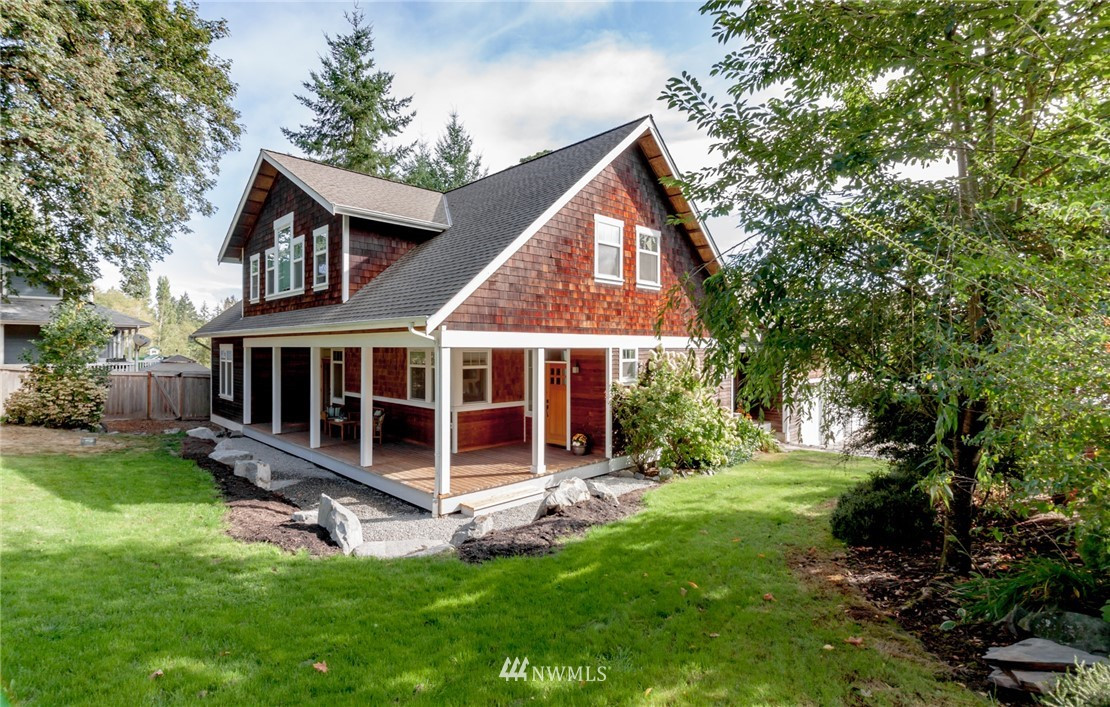 3711 37th St Ct NW, Gig Harbor, WA 98335