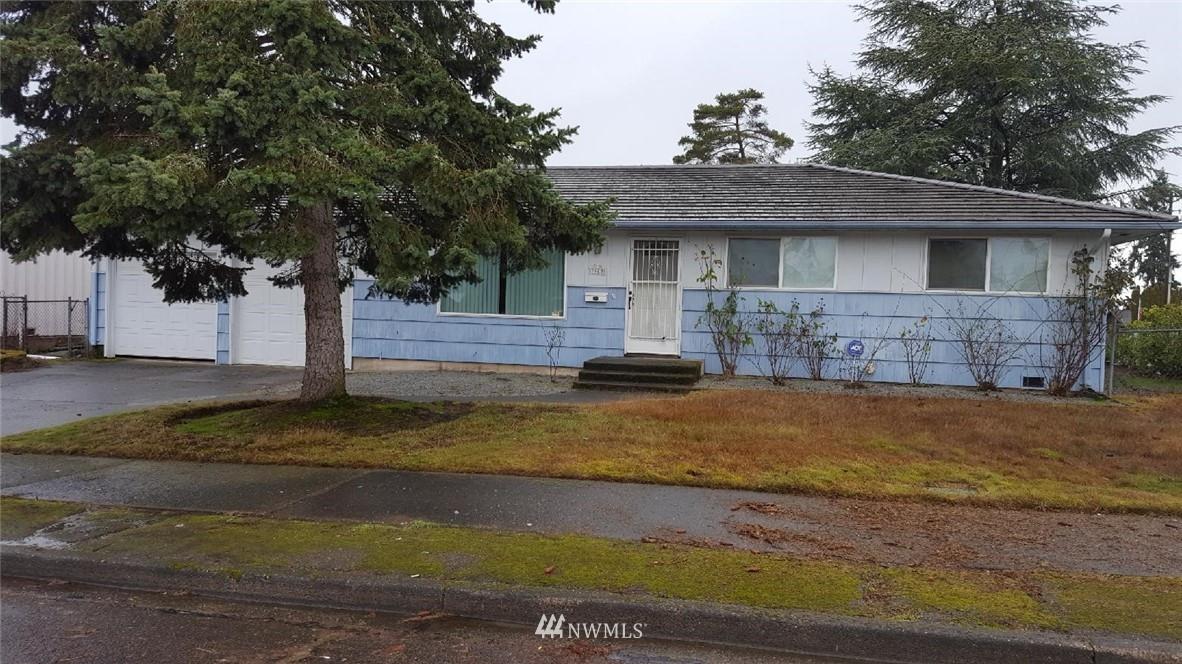 7602 S Cushman Ave , Tacoma, WA 98408