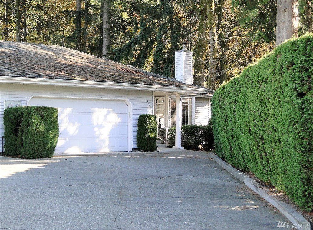 3322 44th NW St Ct, Gig Harbor, WA 98335