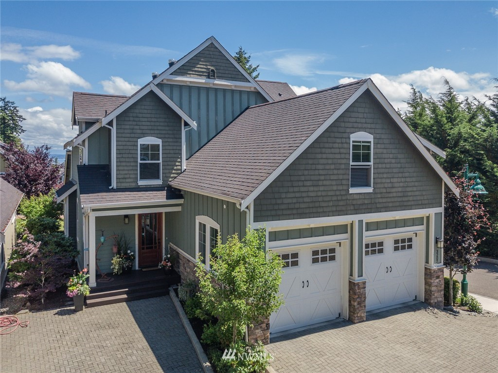 3207 Emerald Lane , Gig Harbor, WA 98335