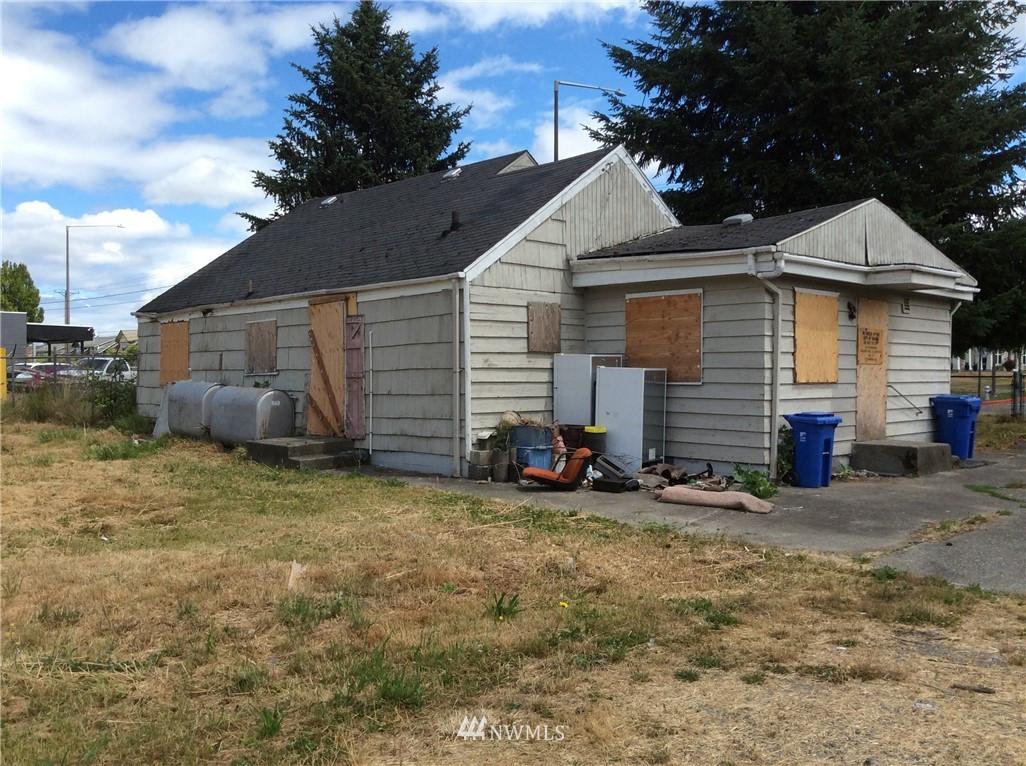 5020 E Portland Ave , Tacoma, WA 98404