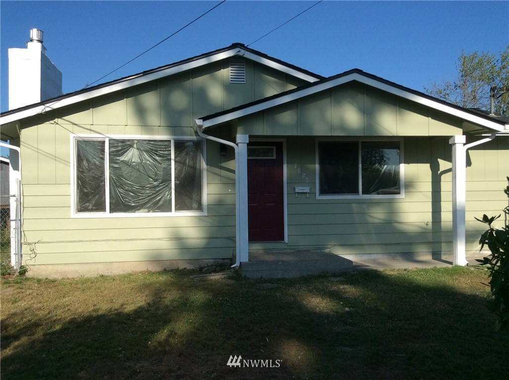 7827 S Ainsworth Ave , Tacoma, WA 98408