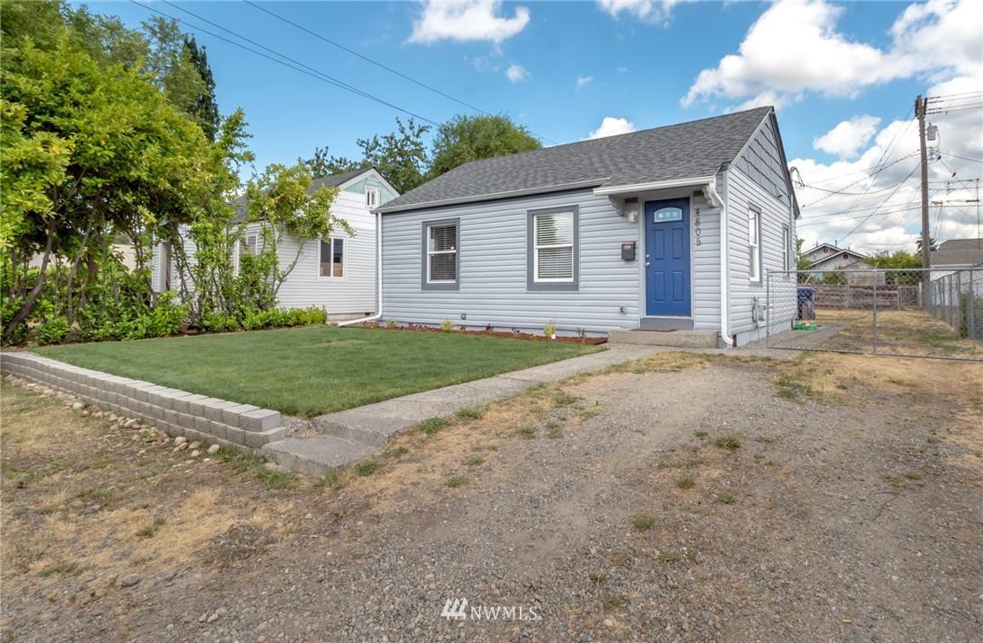4805 S Pine St , Tacoma, WA 98409