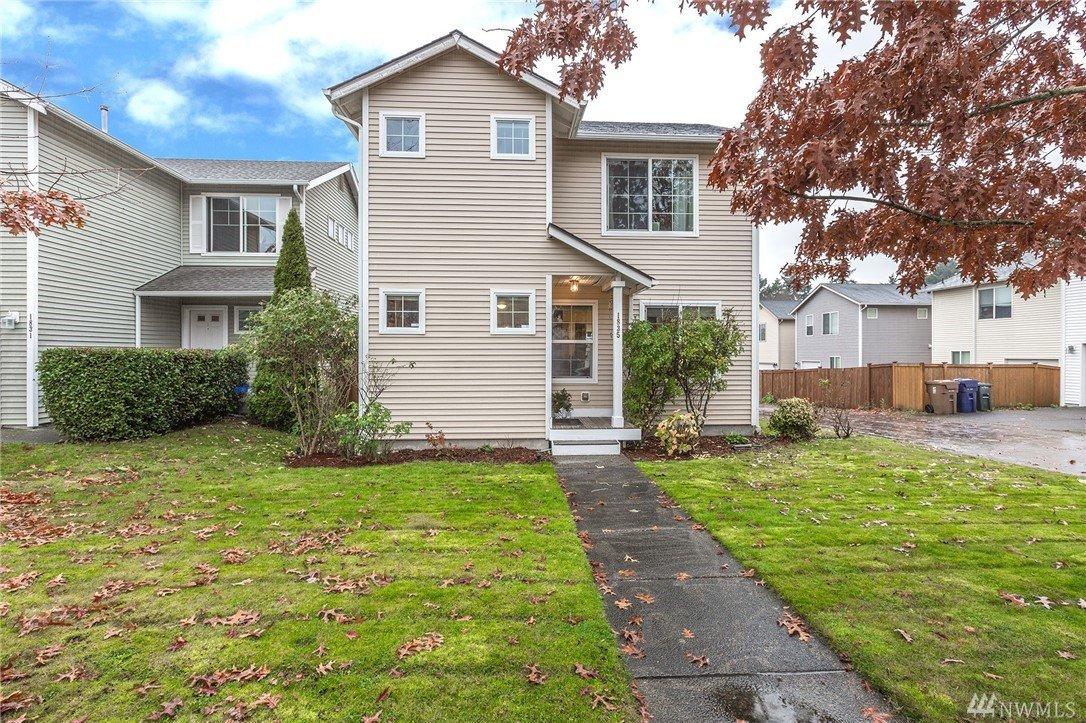 1835 E 43rd St , Tacoma, WA 98404