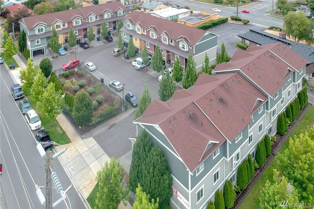 4033 S Junett St , Tacoma, WA 98409