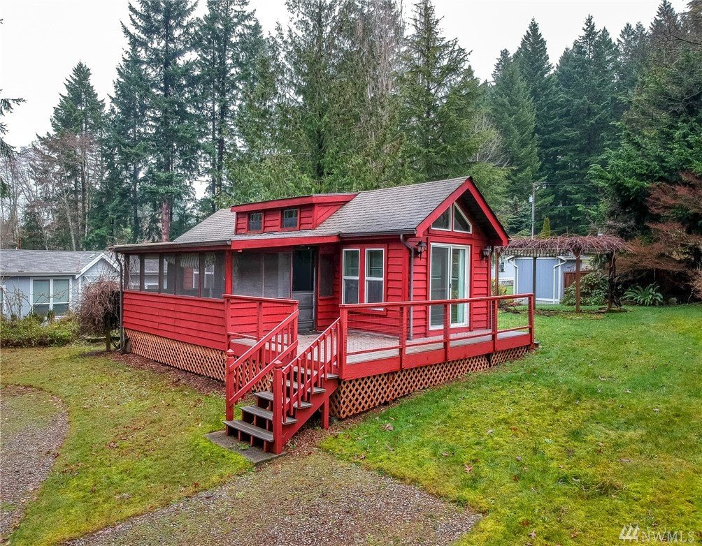 8219 176th Ave SW , Longbranch, WA 98351