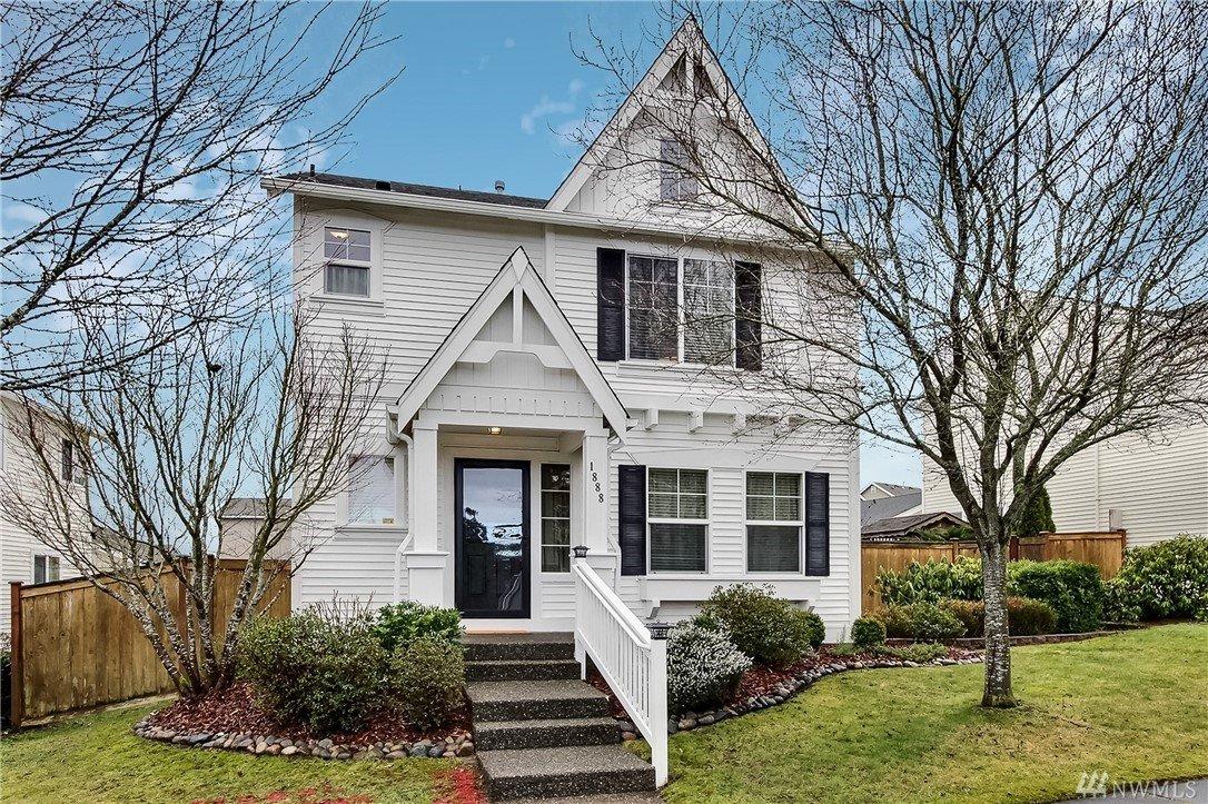 1888 Hoffman Hill Blvd, Dupont, WA 98327