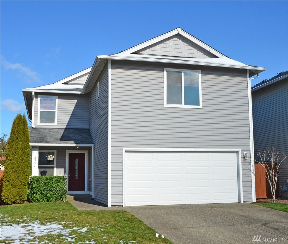 2554 Siskin Cir, Port Orchard, WA 98367