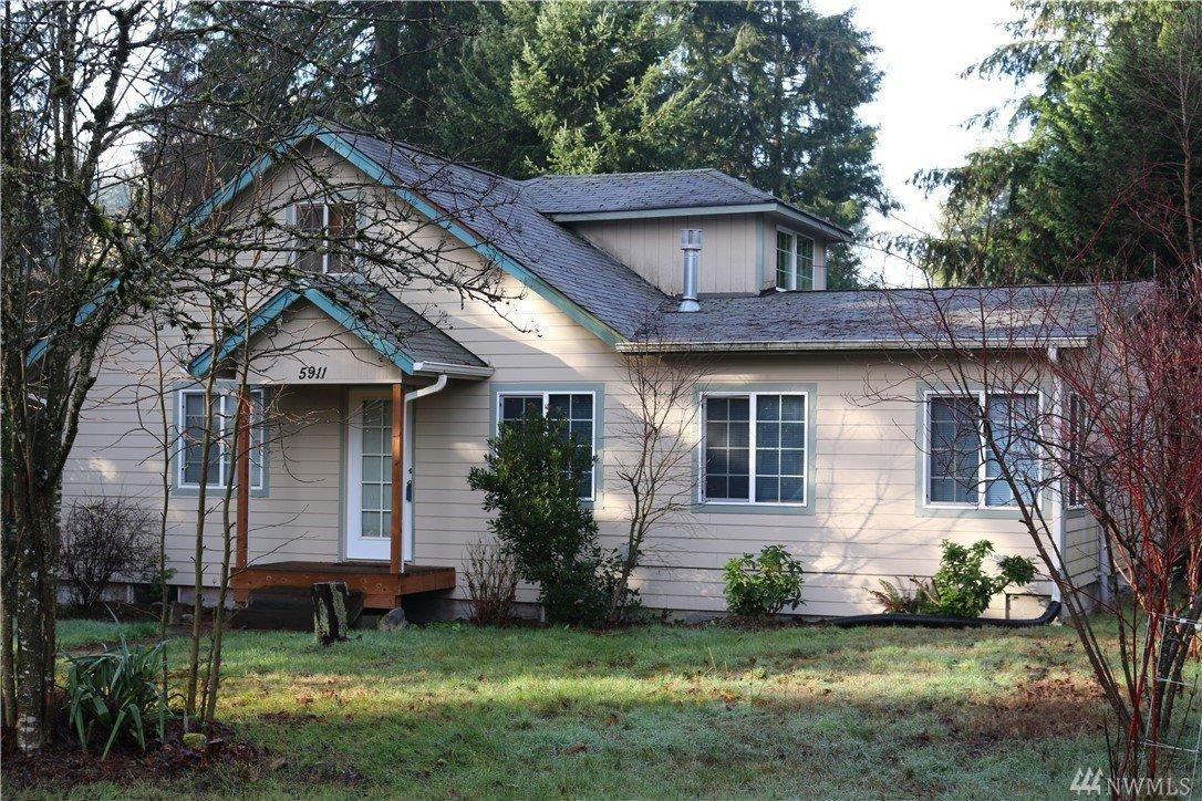 5911 Rich Rd, Olympia, WA 98501