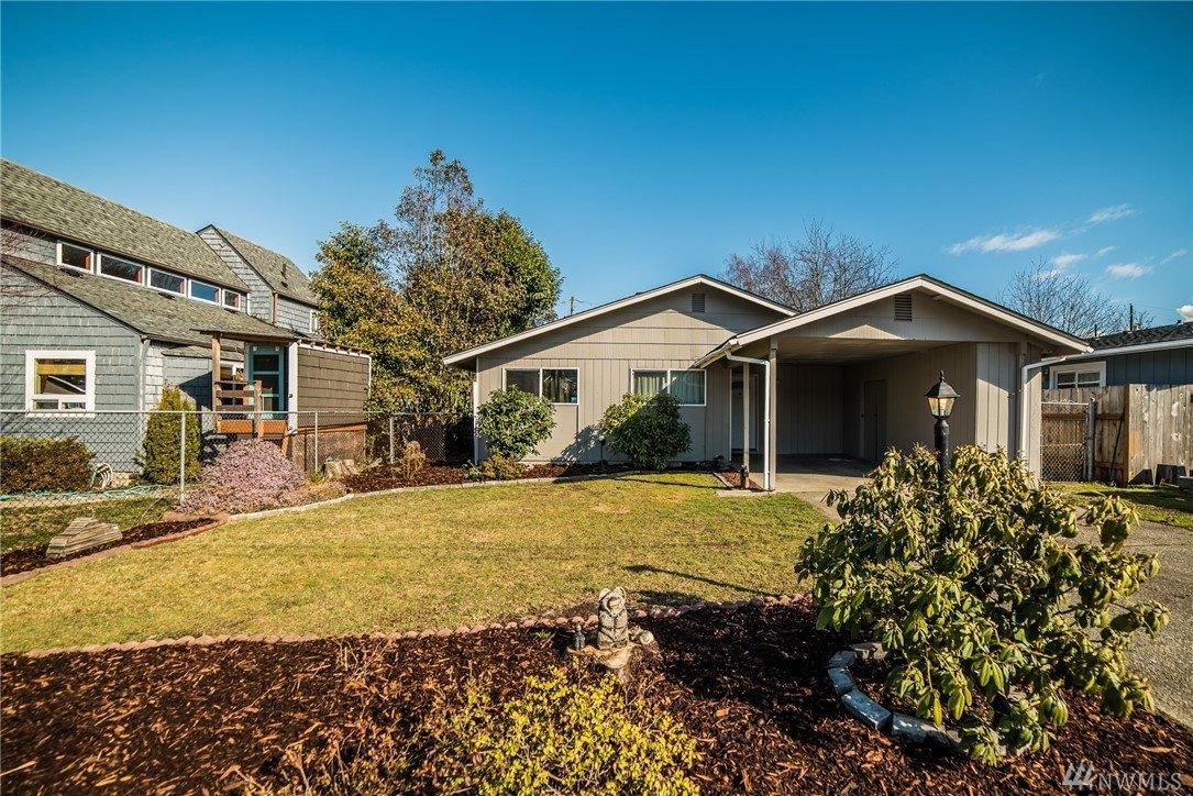 4823 N Vassault , Tacoma, WA 98407