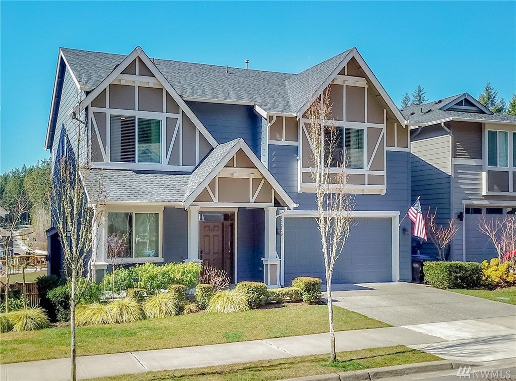 10250 Sentinel Lp , Gig Harbor, WA 98332
