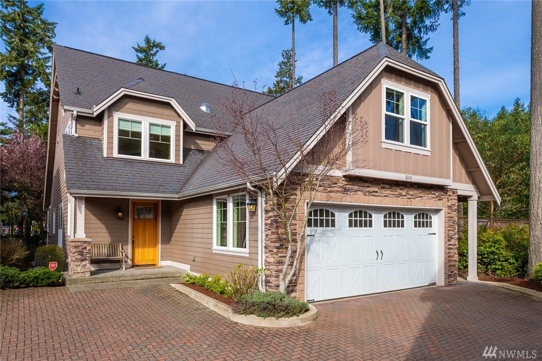 3315 Emerald Lane , Gig Harbor, WA 98335