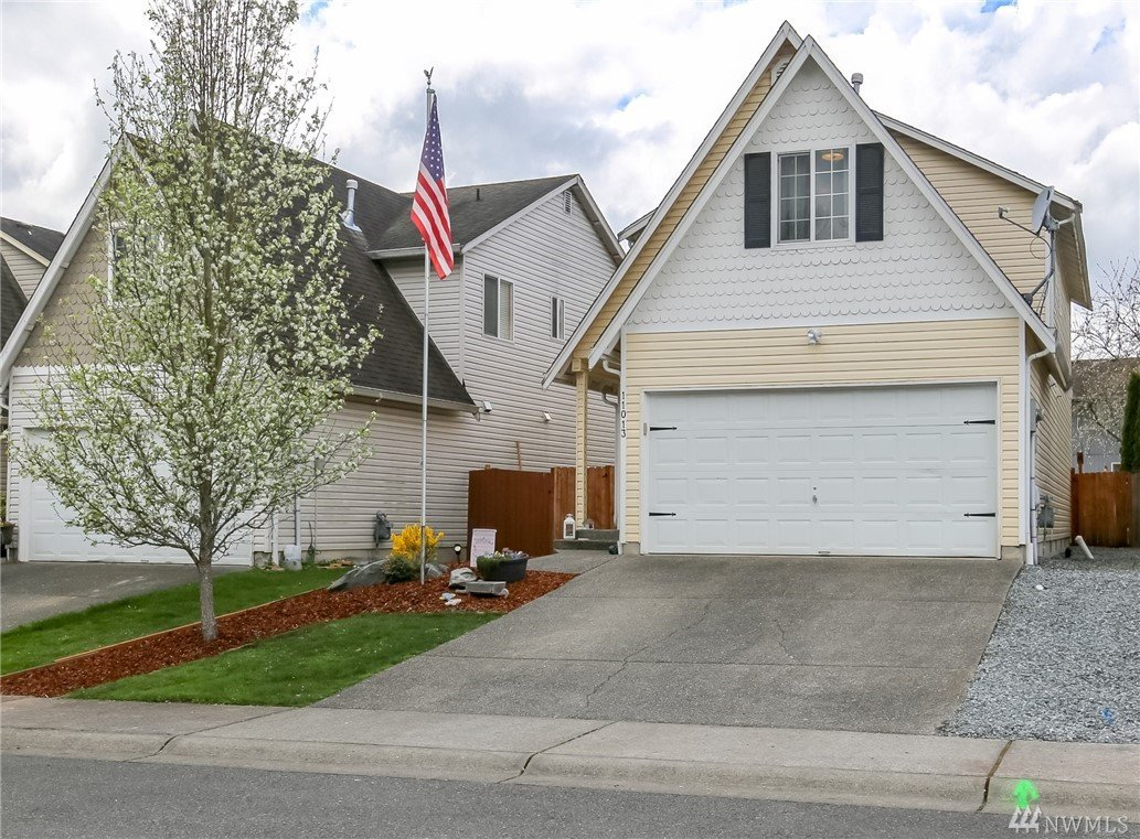 11013 E 185th Ave , Bonney Lake, WA 98391