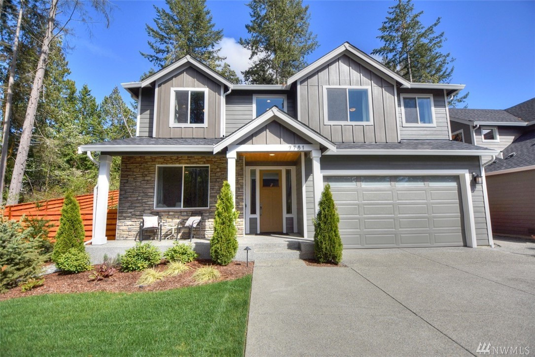 7781 53rd Place , Gig Harbor, WA 98335