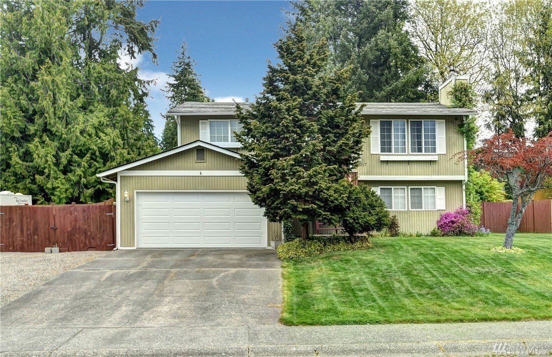 12017 NE 24th Place , Lake Stevens, WA 98258