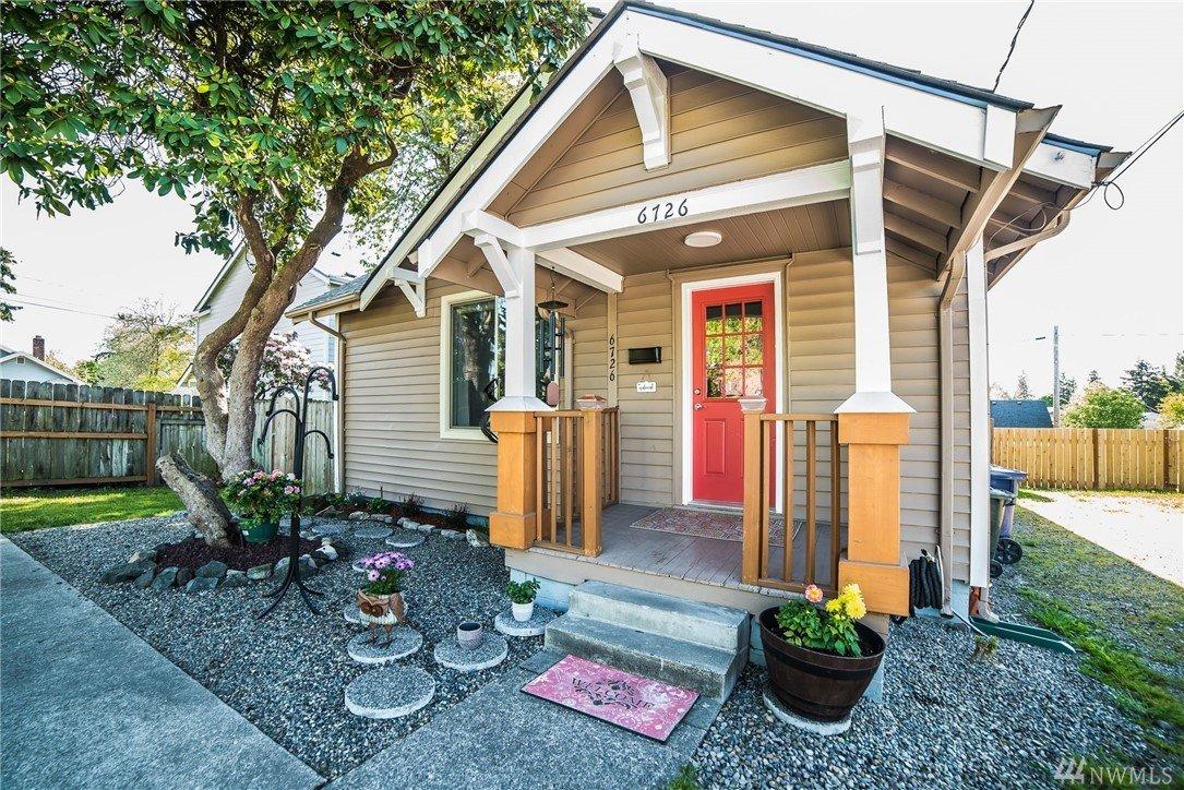 6726 Pacific Avenue , Tacoma, WA 98408