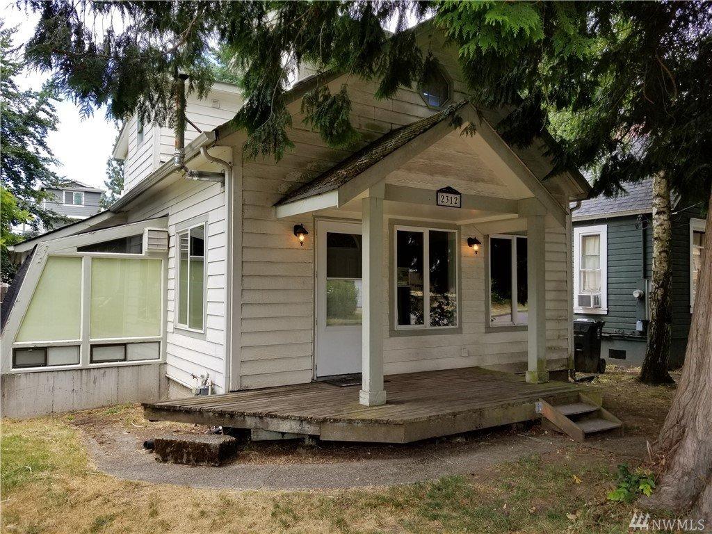 2312 S Ash St , Tacoma, WA 98405
