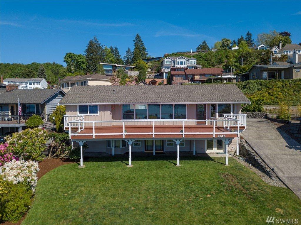 2619 Lemons Beach Rd W, Tacoma, WA 98466