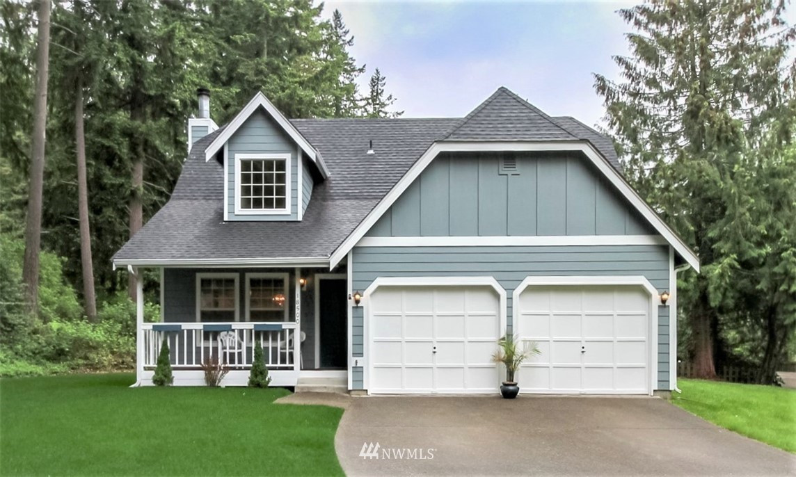 18500 65th St E, Bonney Lake, WA 98391