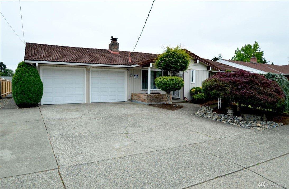 7613 S Ainsworth Ave , Tacoma, WA 98408