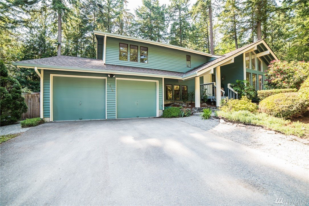 4016 30th Av Ct NW, Gig Harbor, WA 98335