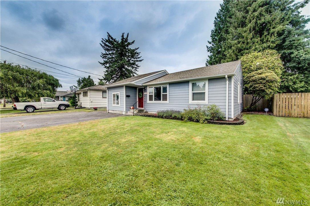 1520 S Durango St , Tacoma, WA 98405