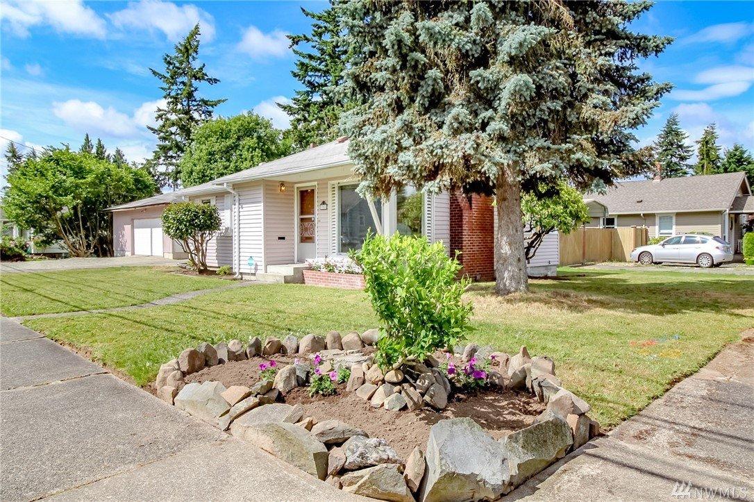 902 S Verde St , Tacoma, WA 98405