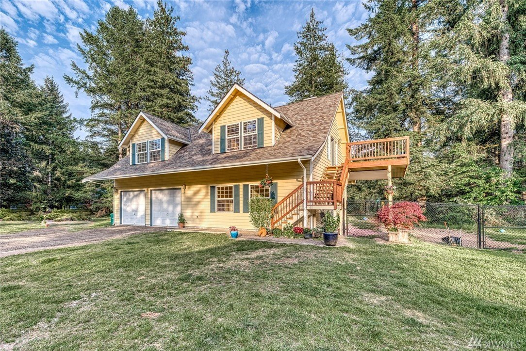 3929 SW Huckleberry Rd , Port Orchard, WA 98367