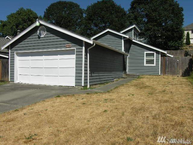 5721 S Cheyenne St , Tacoma, WA 98409