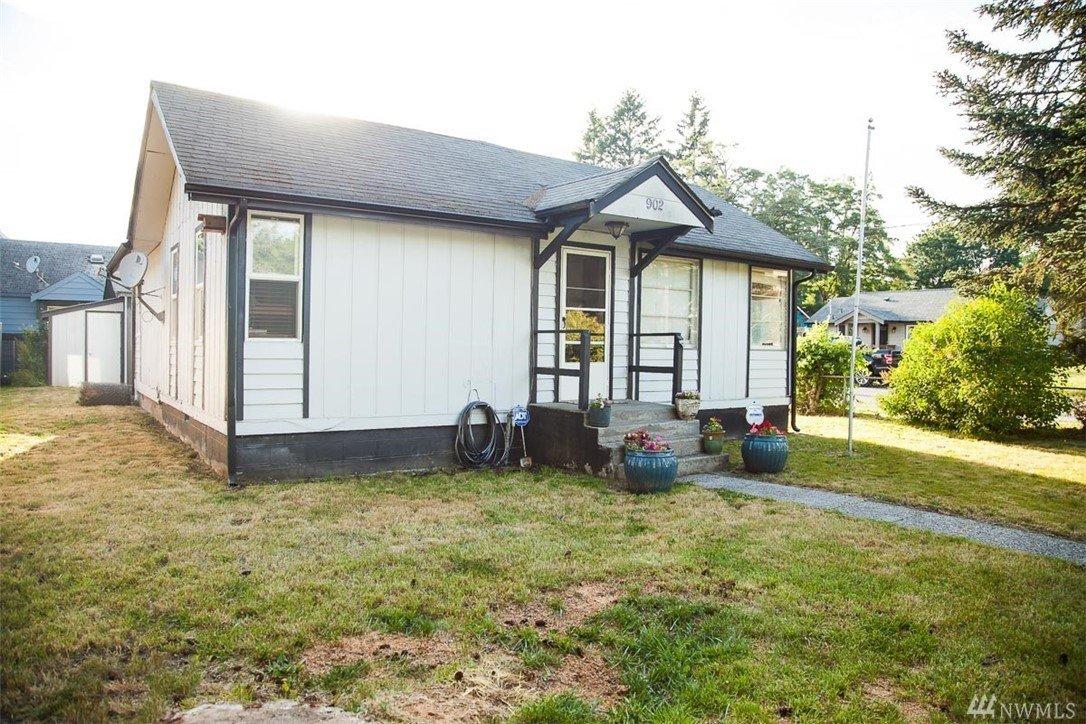 902 Cline Ave , Port Orchard, WA 98366