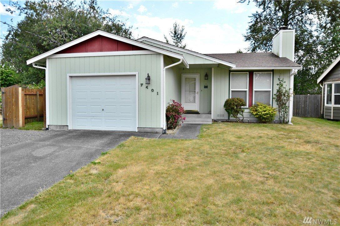 7401 E F St , Tacoma, WA 98404