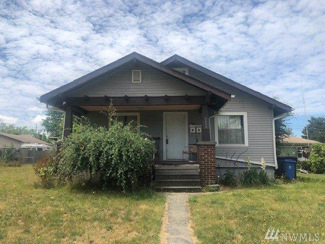 3620 S D St , Tacoma, WA 98418