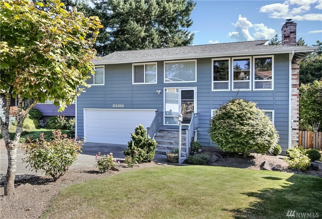 33318 SW 29th Place , Federal Way, WA 98023