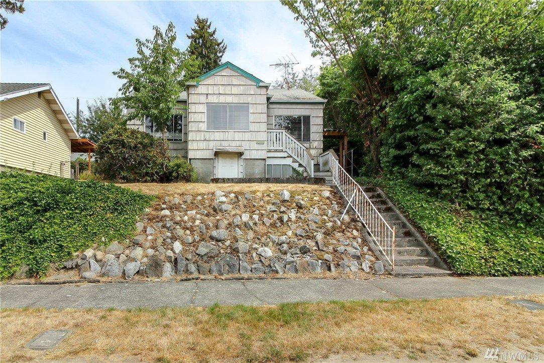 4333 S Bell St , Tacoma, WA 98418
