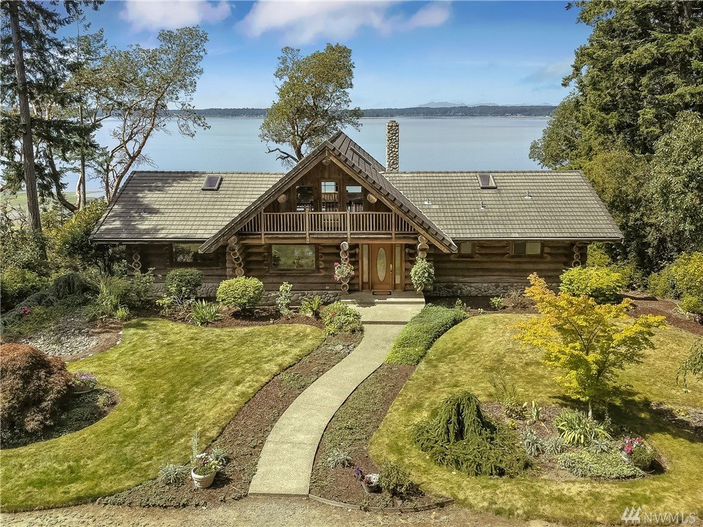 4916 NW Madrona Beach Lane , Vaughn, WA 98394