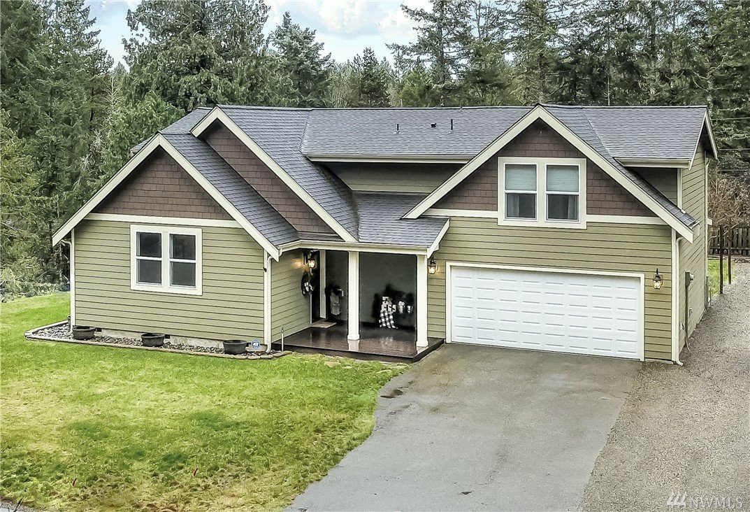 14612 Horseshoe Ave SW, Port Orchard, WA 98367
