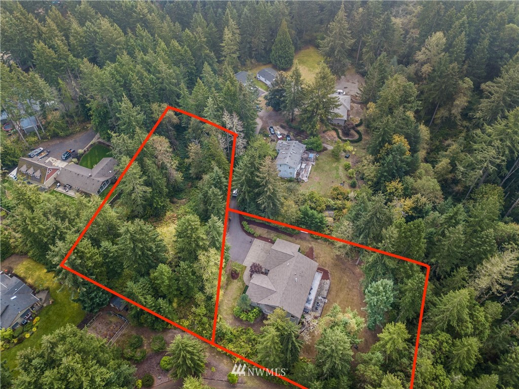 85th St NW, Gig Harbor, WA 98332