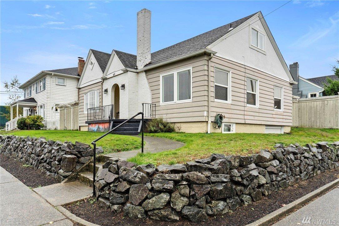 619 S Proctor St, Tacoma, WA 98405