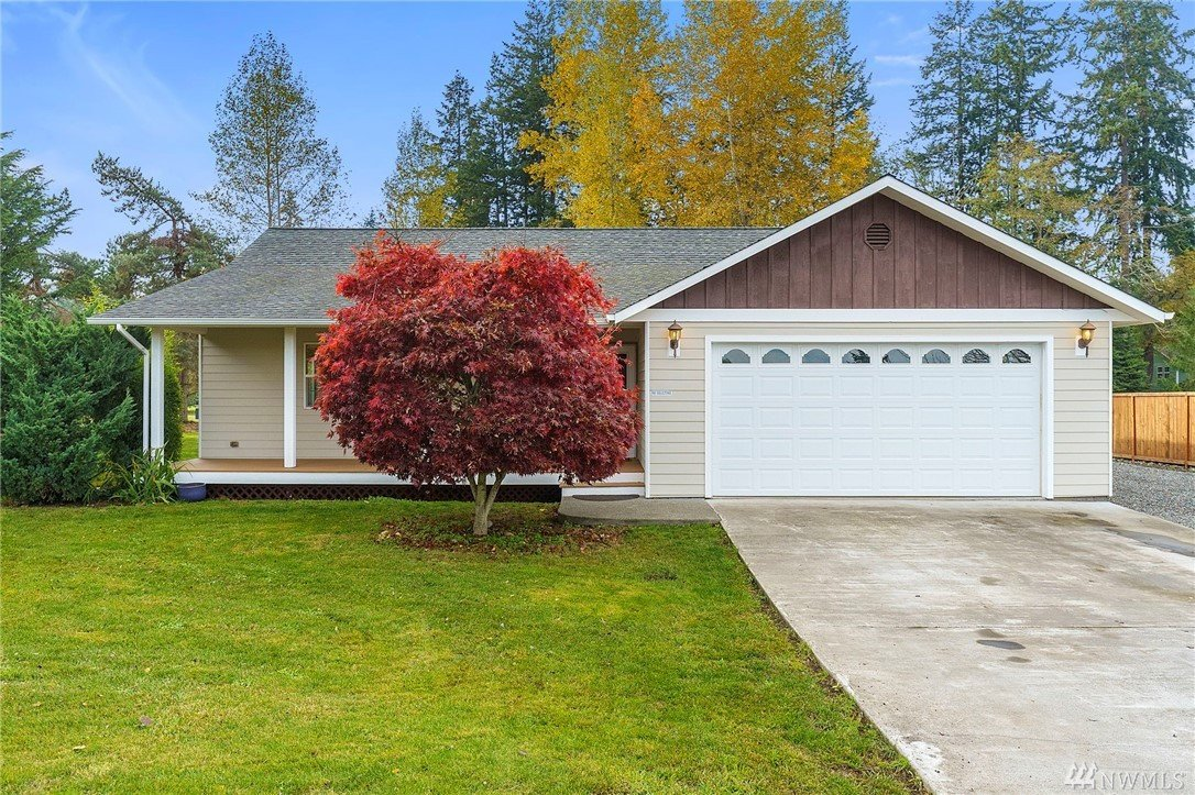 352 Falcon Rd, Sequim, WA 98382
