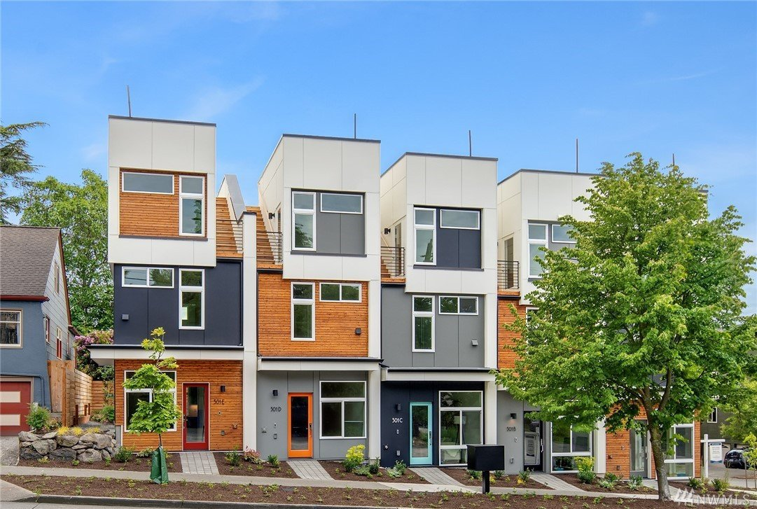 301 N 46th St,  Seattle, WA 98103