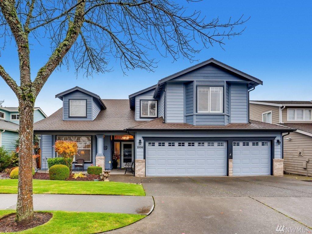 1006 N Laurel Lane, Tacoma, WA 98406