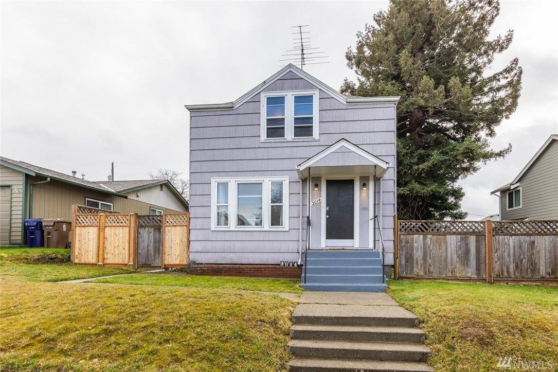 3014 S 13th St, Tacoma, WA 98405