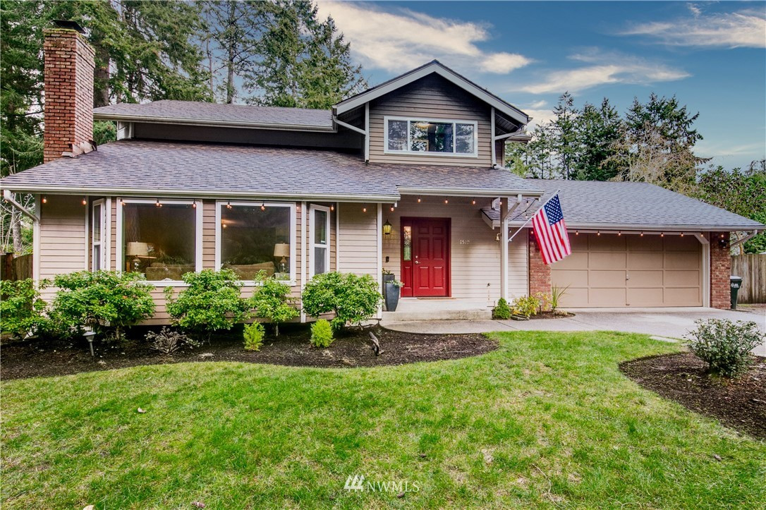 1519 119th St Ct NW, Gig Harbor, WA 98332