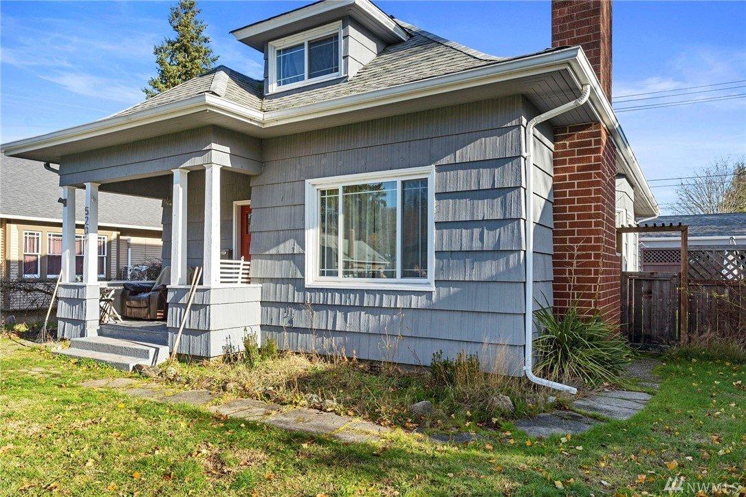 5209 S Pine St, Tacoma, WA 98409