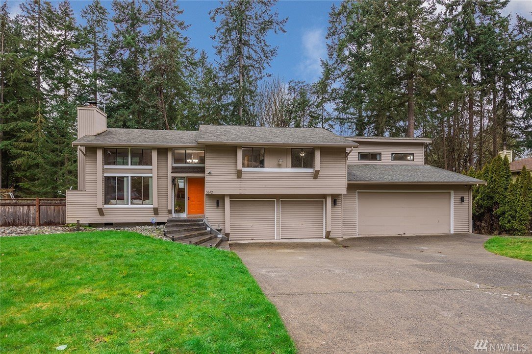 3612 13th Av Ct NW, Gig Harbor, WA 98335