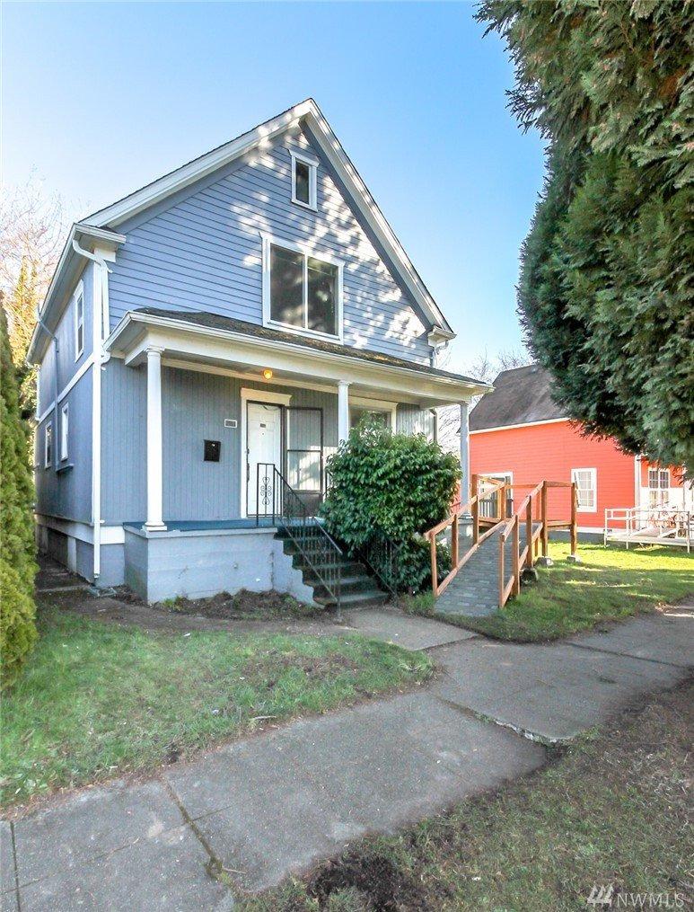 2515 S M St , Tacoma, WA 98405