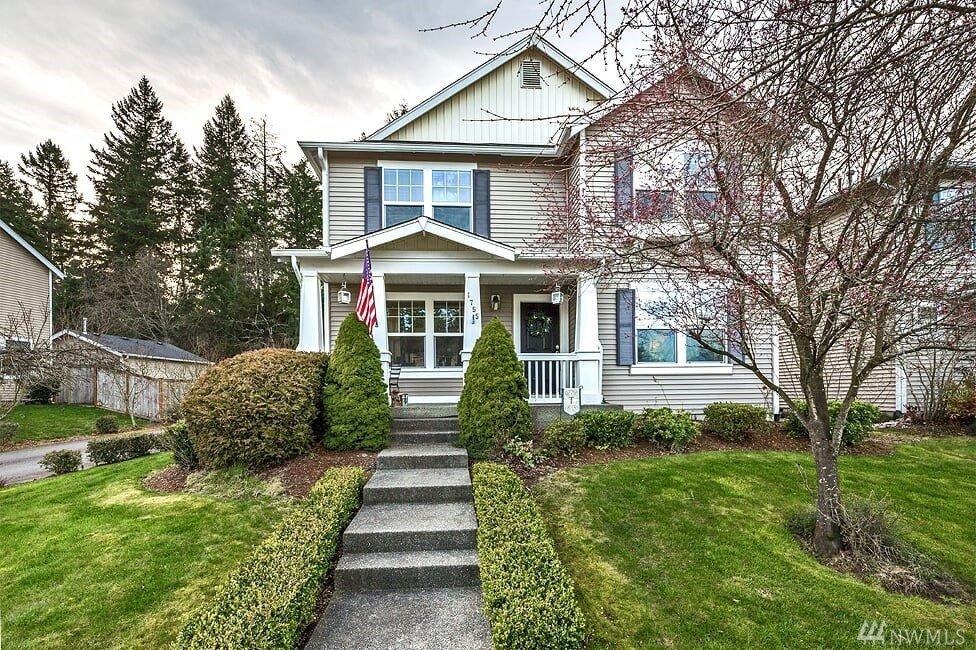 1755 Hoffman Hill Blvd , Dupont, WA 98327