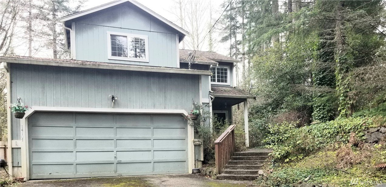 14107 Huckleberry Lane NW, Gig Harbor, WA 98329