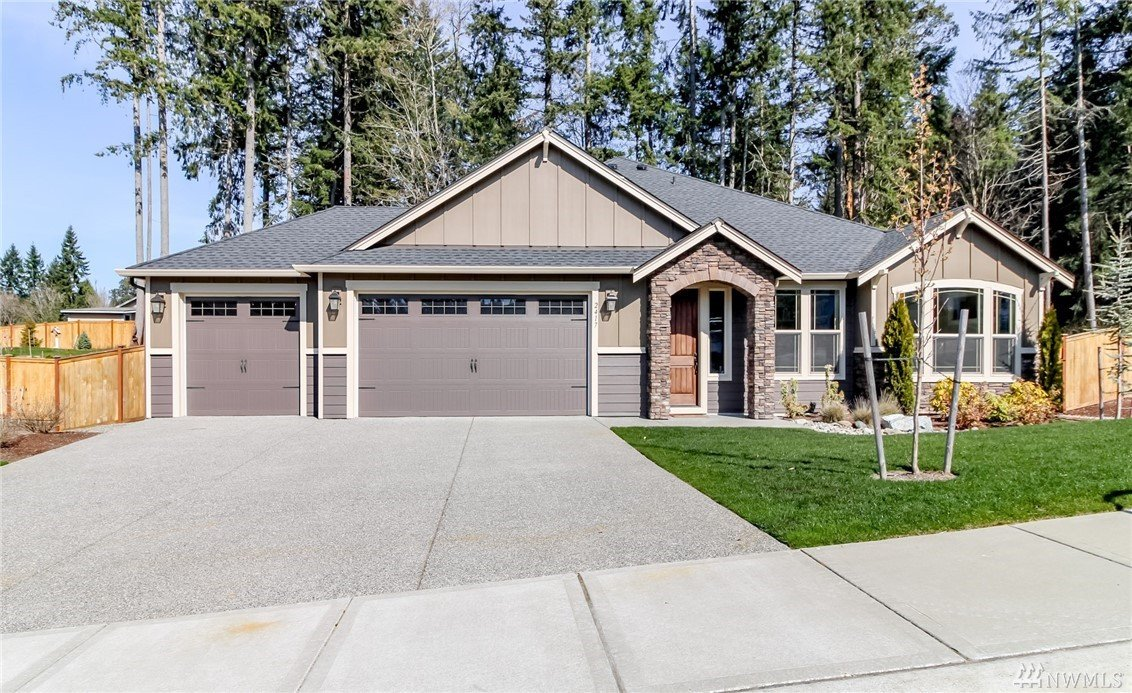 2417 87th St Ct NW, Gig Harbor, WA 98332
